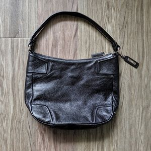 Beautiful genuine leather Cole Haan bag